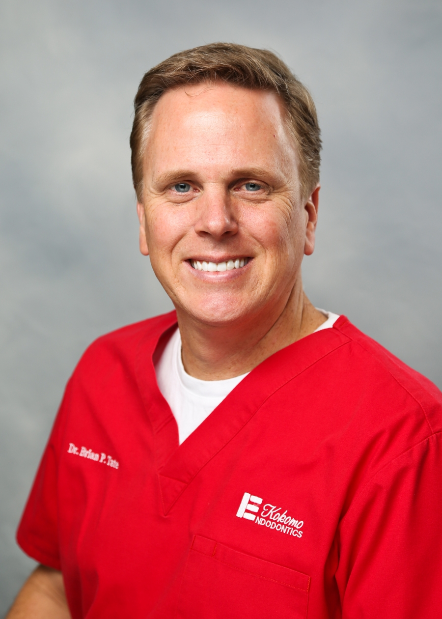 Kokomo Endodontics | Meet the Doctors